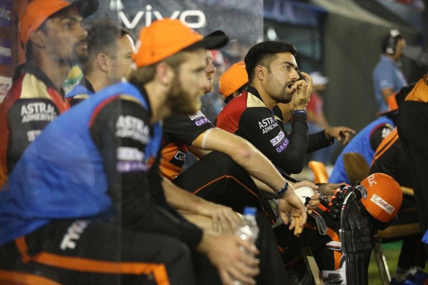 In Pics, Match 22, Kings XI Punjab vs Sunrisers Hyderabad