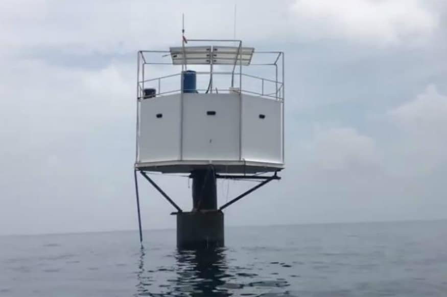 Bitcoin Trader, Girlfriend Could Face Death Penalty Over Building 'Sea Home' Off Coast Thailand