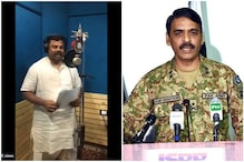 BJP Telangana Leader Faces Twitter Flak for 'Copying' Pakistani Army Song