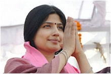 Will Dimple Yadav, Only One in 3 Decades to Enter Lok Sabha Unopposed, Manage Hat-trick in Kannauj?