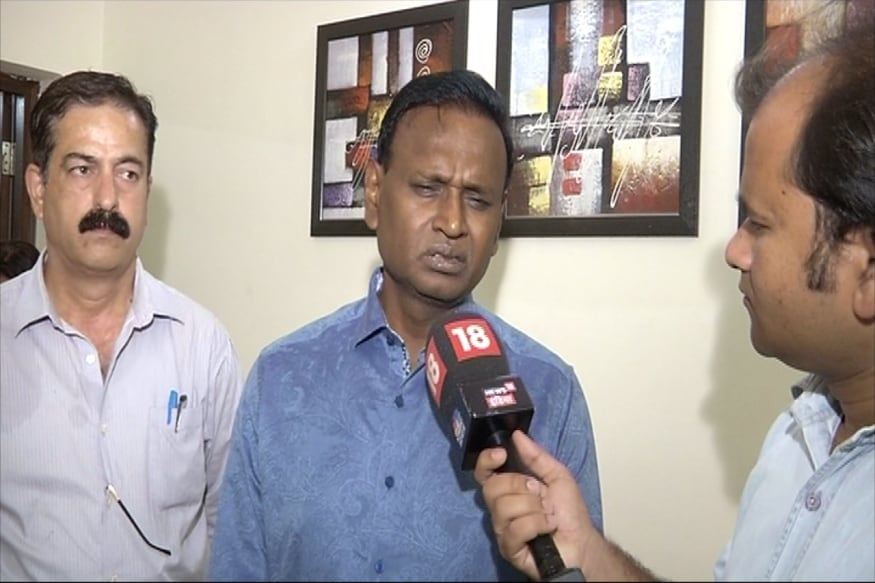 BJP Wants 'Deaf And Dumb' Dalit Leaders, Says Udit Raj After Joining Congress