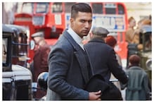 First Look of Vicky Kaushal as Shaheed Udham Singh Shows Actor In an Intense Mood
