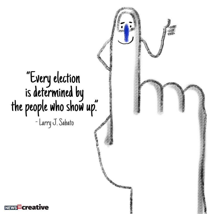 Elections 2019: 5 Famous Quotes on Voting and Democracy - Photogallery