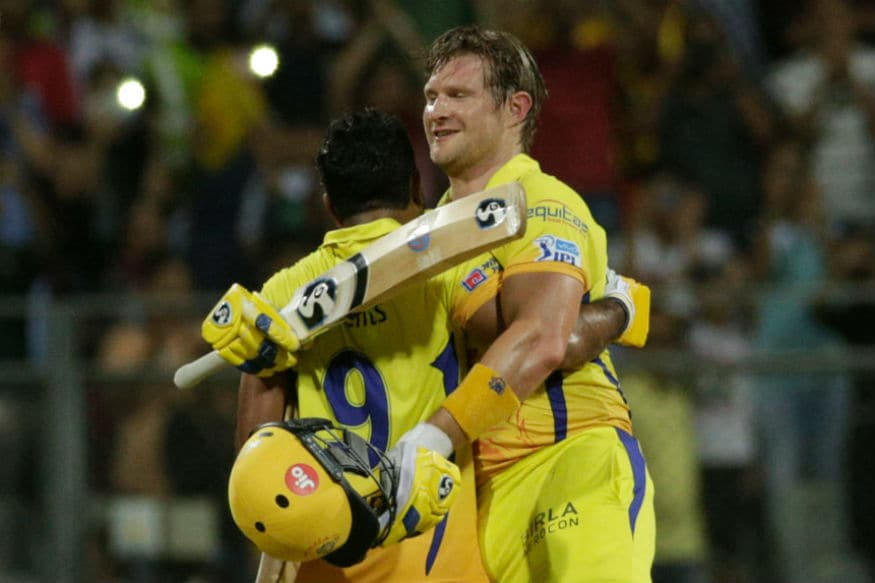 In Pics, Match 41, Chennai Super Kings vs Sunrisers Hyderabad
