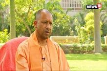 """Sadhvi Pragya Is An Answer To Hindu Terrorism"" Says Yogi Adityanath"