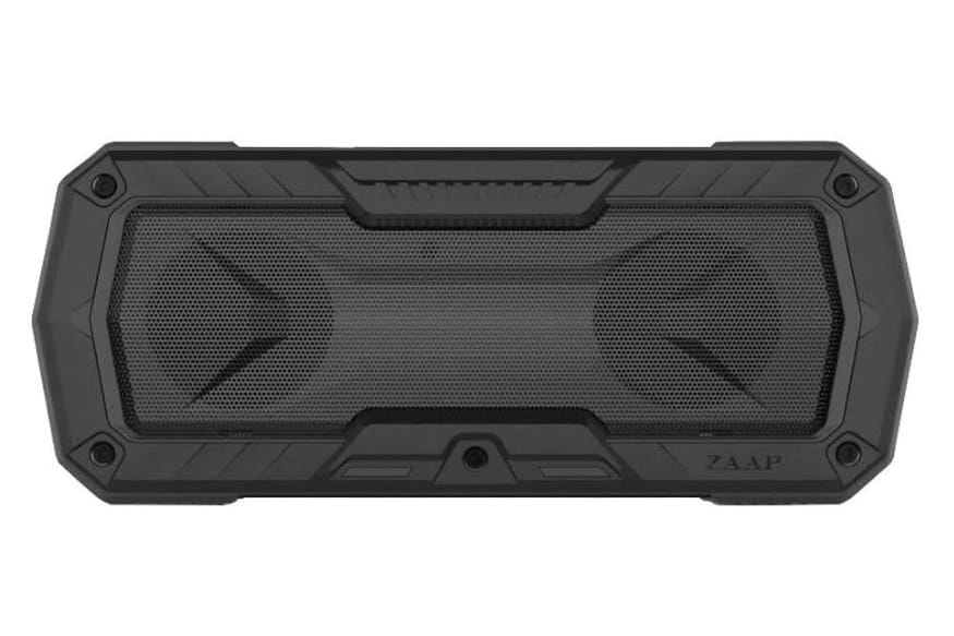 ZAAP Hydra Xtreme Review: An Affordable Rugged Speaker For Your Outings