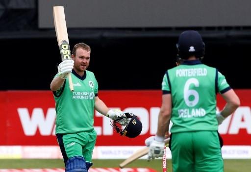In Pics | Ireland vs Bangladesh in Dublin