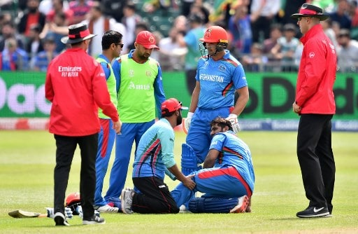In Pics | Afghanistan vs Pakistan, ICC World Cup 2019 Warm Up Match