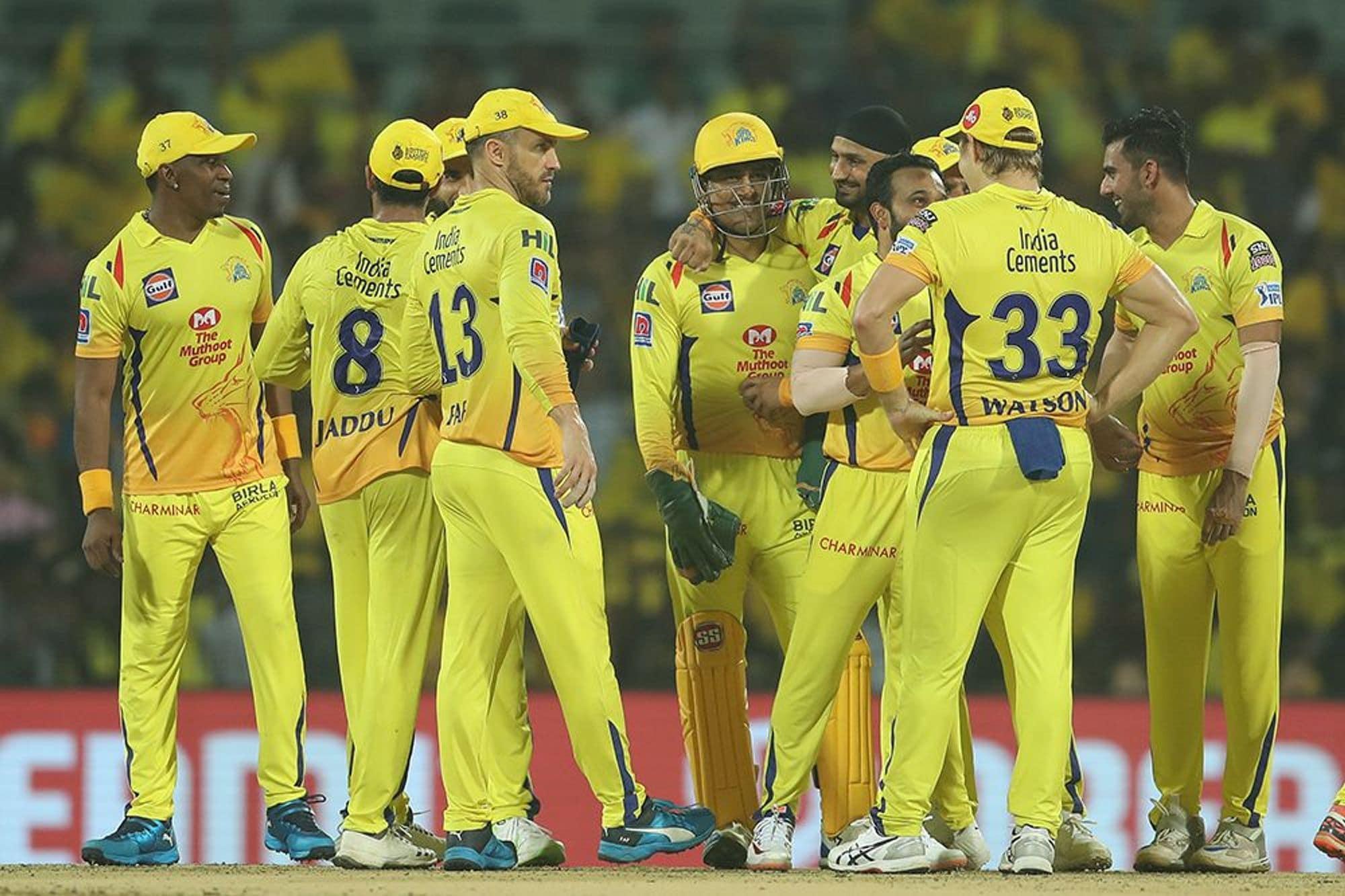 In Pics, Match 50, Chennai Super Kings vs Delhi Capitals