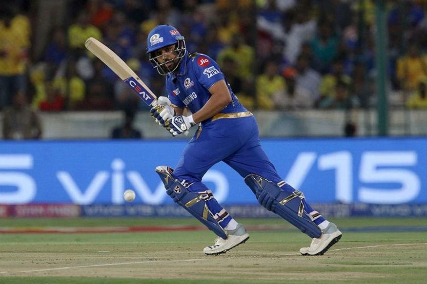 In Pics, Final, Mumbai Indians Lift IPL Trophy