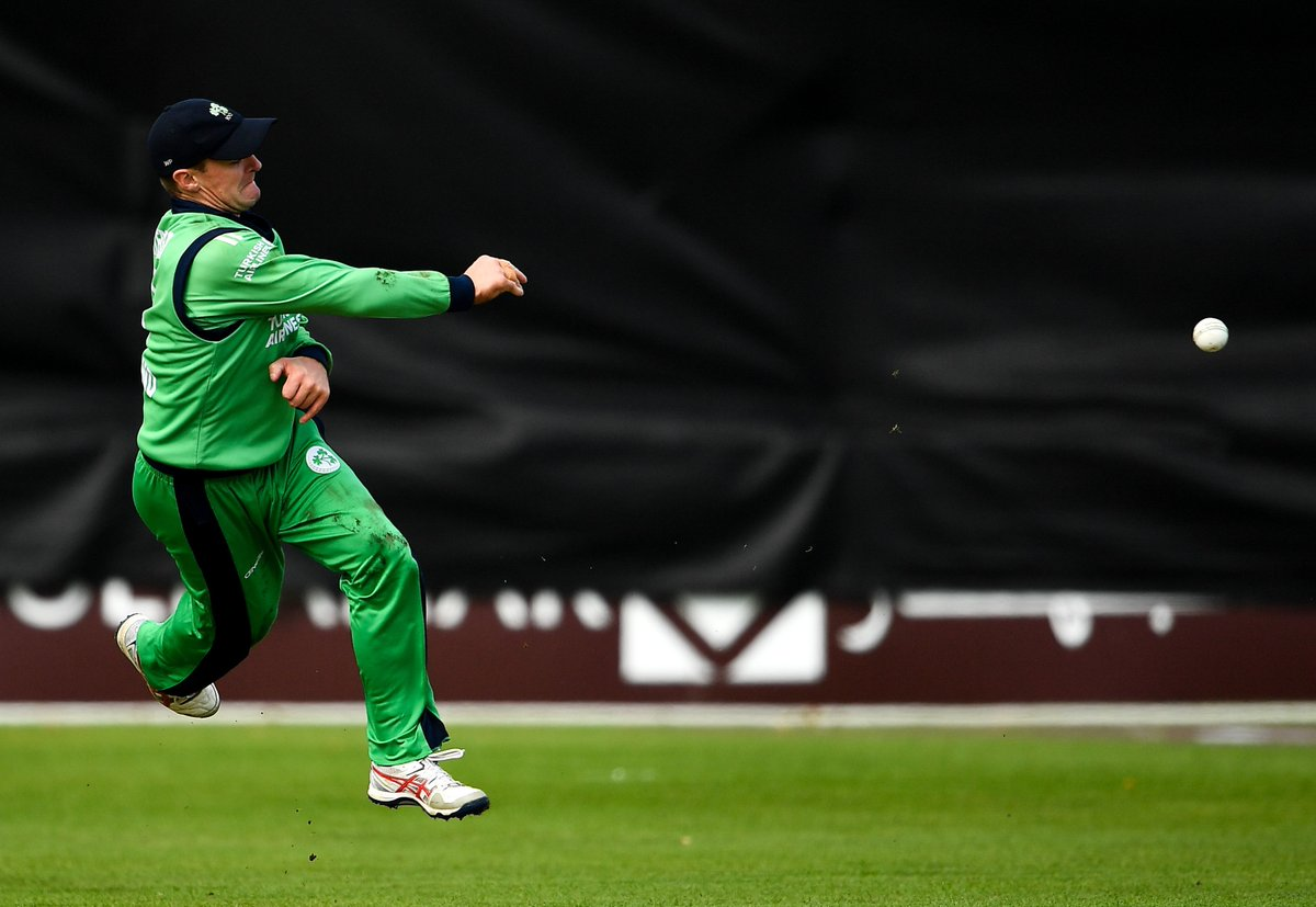 In Pics | Ireland vs Afghanistan in Belfast