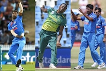 ICC World Cup 2019 | Rashid to Rabada - Five First Time World Cuppers