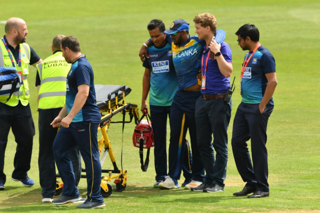 In Pics | South Africa vs Sri Lanka, ICC World Cup 2019 Warm Up Match