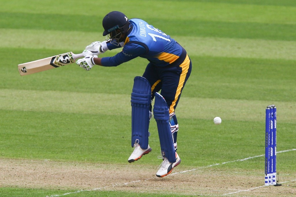 In Pics   South Africa vs Sri Lanka, ICC World Cup 2019 Warm Up Match