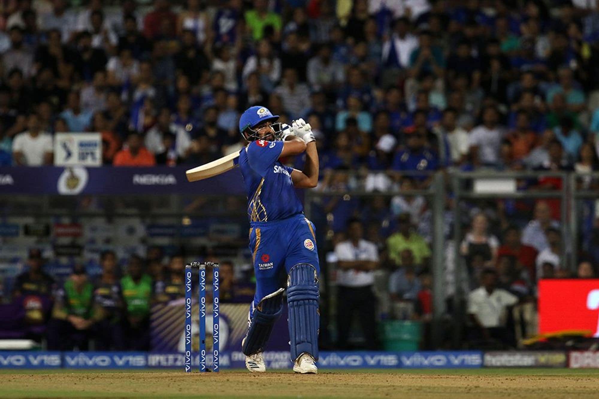 In Pics, Match 56, Mumbai Indians vs Kolkata Knight Riders