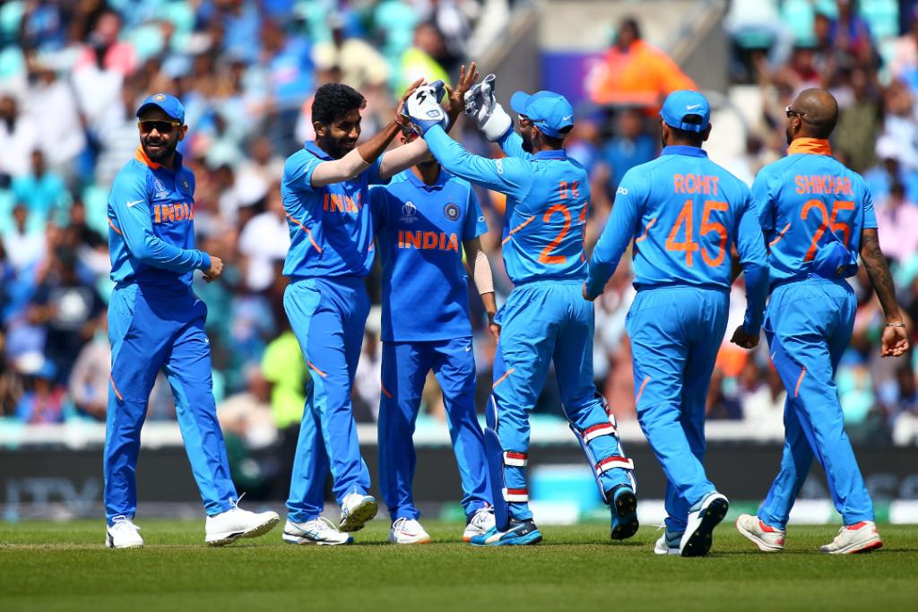 In Pics | India vs New Zealand, ICC World Cup 2019 Warm Up Match
