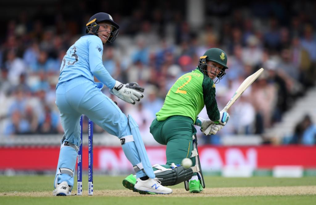 In Pics, England vs South Africa, Match 1 at The Oval