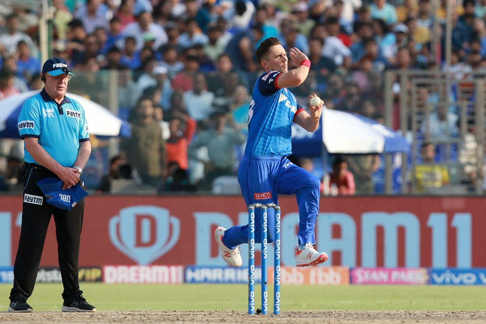 In Pics, Match 53, Delhi Capitals vs Rajasthan Royals