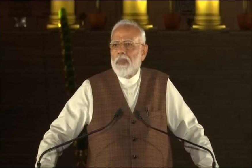 News18 Excerpts: We Have To Take India To New Heights Without Leaving Anyone Says PM Modi