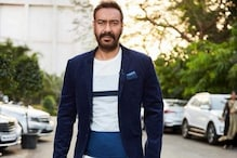 I'm Not for Kissing and Nudity in Films at All, Says Ajay Devgn