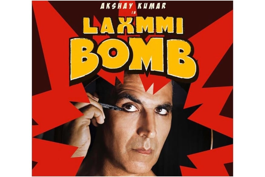 Image result for akshay kumar upcoming movies Laxmmi Bomb