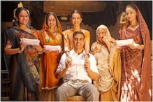 Akshay Kumar and Radhika Apte Wish Women and Girls on Menstrual Hygiene Day
