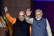 Amit Shah, Ravi Shankar Prasad and Smriti Irani Resign From Rajya Sabha After Being Elected to Lower House