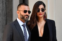 Sonam Kapoor Misses Hubby Anand Ahuja, Says 'Nothing is Worth Being Away from You'