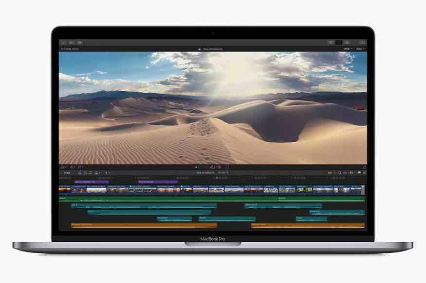 Apple Introduces The Fastest MacBook Pro Yet, And Insists The Keyboard Issues Are Fixed
