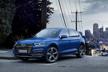 Audi Q5 TFSI E Quattro Hybrid Officially Revealed After Geneva Motor Show Sneak Peek