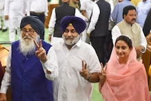 Post-1984, No One Could Think Such Incidents Would Take Place, Says Parkash Singh Badal on Delhi Riots