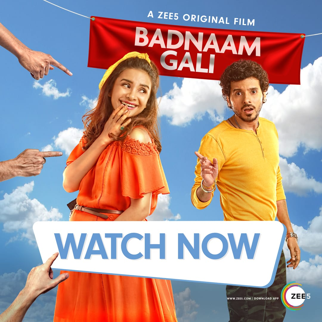 Streaming Now: ZEE5's Badnam Gali Makes for a Good Mother's