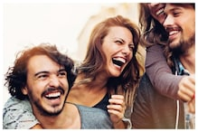 World Laughter Day: ROFL at These Laughter Clubs in Delhi-NCR