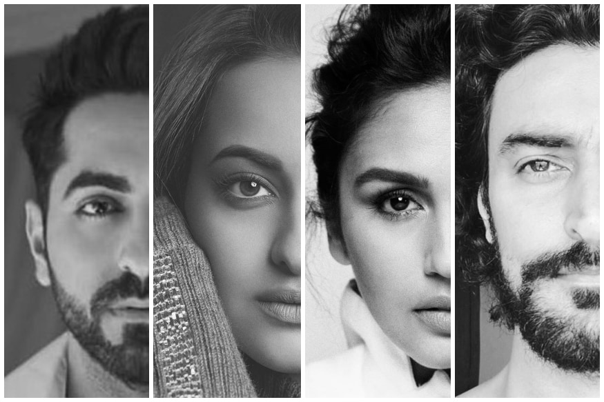 Hrithik, Ayushmann, Sonakshi & Other Bollywood Celebs Spread Awareness on World Thalasseamia Day