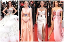 Cannes Film Festival 2019: Glamorous Capes, Gowns & High-slits Rule the Red Carpet