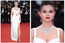 Cannes Film Festival 2019: Selena Gomez Dazzles in Stunning Silk Outfit & 88 Carat Diamond Necklace
