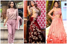 Hina Khan Debuts at Cannes 2019, Here are 5 Designers She Pulled Off Before