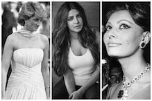 Priyanka Chopra to Recreate Princess Diana, Sophia Loren, Grace Kelly's Iconic Looks at Cannes Red Carpet