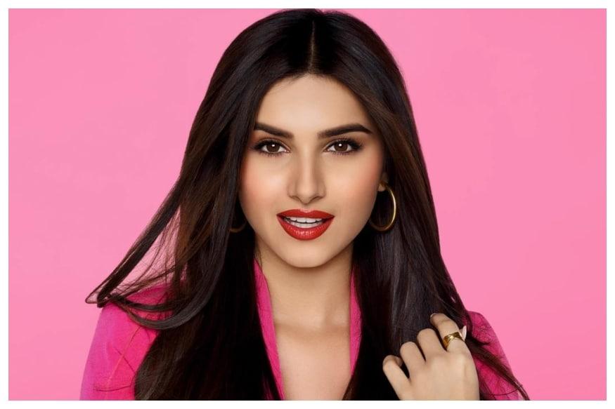I am Obsessed with Makeup: Tara Sutaria