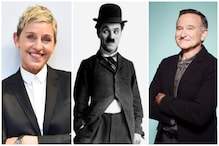 World Laughter Day: 10 Inspiring Quotes by Famous Comedians