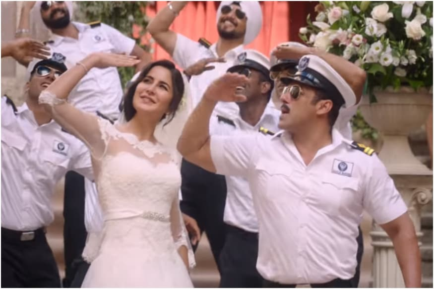 Bharat Box Office Collection Day 2: Salman Khan-Katrina Kaif