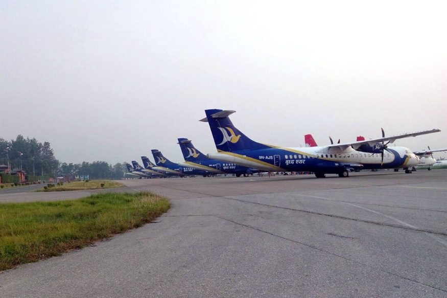 Buddha Air Begins Flight Operations Between Kathmandu and Kolkata