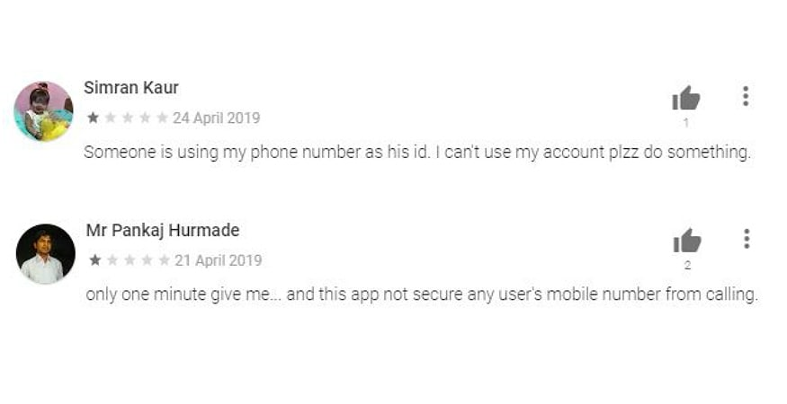 This Android Calling App Presents a Huge Threat, But is Still