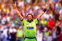 Had No Confidence Bowling to Brian Lara, his Footwork Was Brilliant: Shahid Afridi
