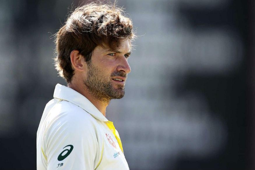 Ponting Backs Burns Return to Australia Test
