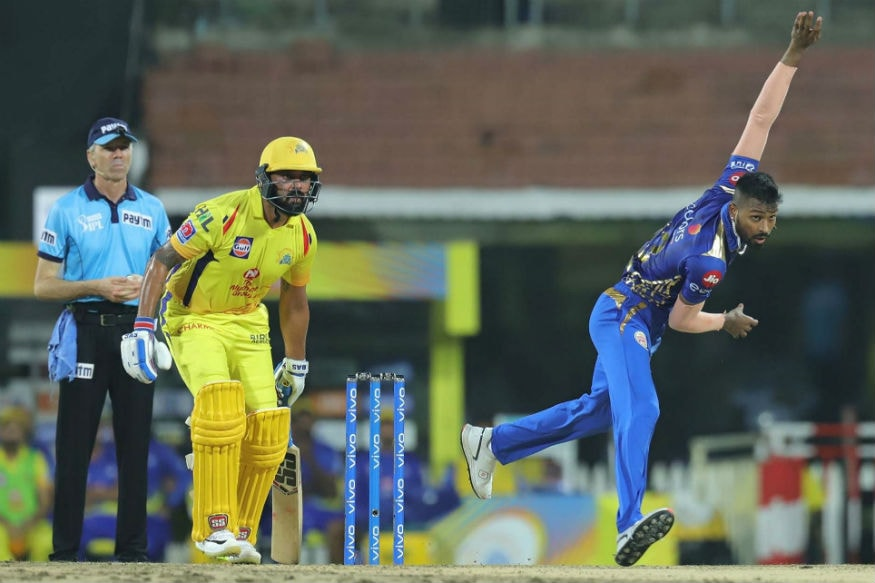 In Pics, Qualifier 1, Chennai Super Kings vs Mumbai Indians