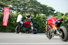 Ducati Riding Experience to Expand in India, Ducati to Introduce Five Events in 2019