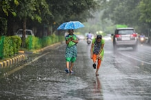 Weather Department Predicts Rainfall in Delhi Over Weekend