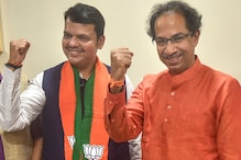 Amid Public Display of Bonhomie Lies Hints of Power Tussle Between Shiv Sena & BJP in Maharashtra