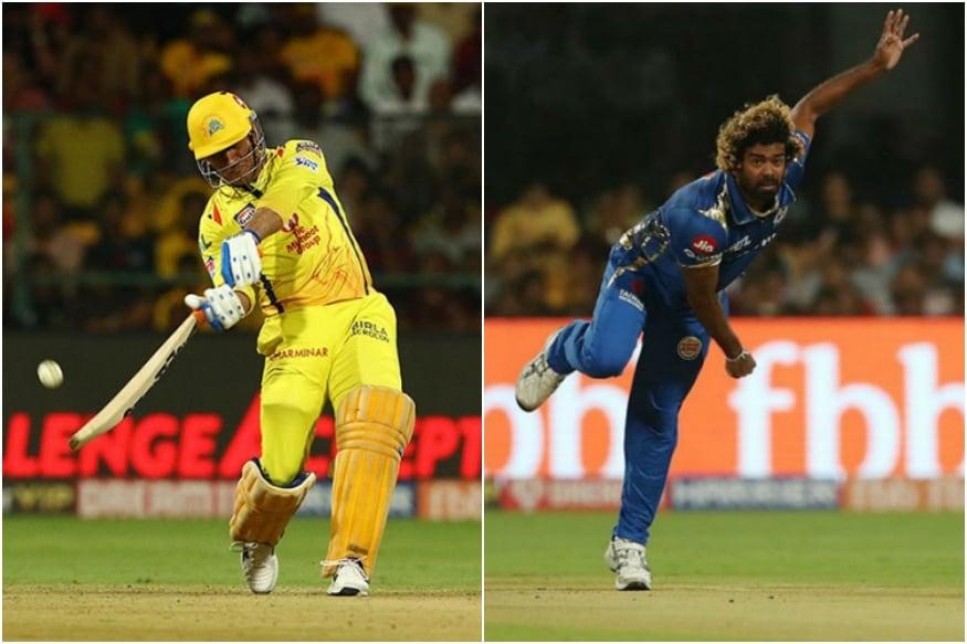 Dhoni vs Malinga